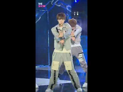 NCT 127, Chain(Korean Ver.), MARK Focus [THE SHOW]