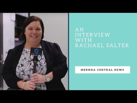 Mernda Central News - Interview with Rachael Salter (Food Tech Teacher)