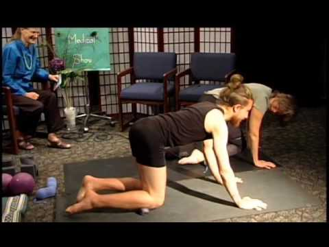 """""""Yoga Therapy for the Athlete"""" NM Show #106"""