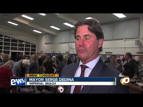 Sewage concerns explored in State of the City speech
