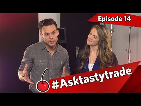 2 Options Trading Strategies for High Volatility | #Asktastytrade