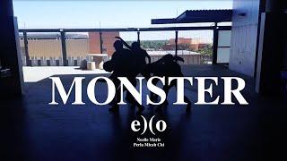 exo monster gt ent