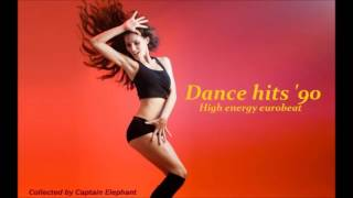 Eurodance 90 High Energy  (class A)