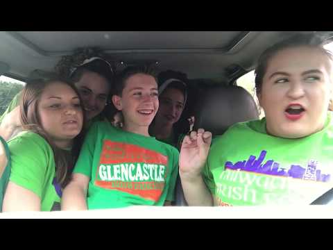 GID's Carpool Karaoke to Milwaukee Irish Fest 2017
