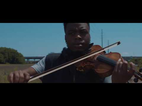 Ed Sheeran - Shape of You (Seth G. Violin Remix)