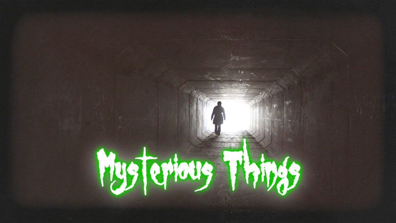 Dark Ambient Background Music - Mysterious Things FREE DOWNLOAD