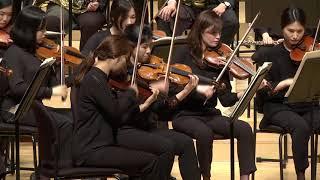 Novo Philharmonic Orchestra (NPO) Dvorak Symphony No.8 3&4 Mvt.