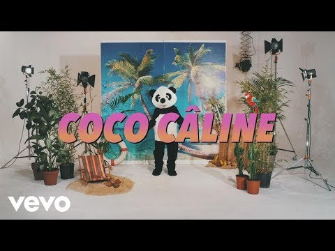 Julien Doré - Coco Câline (Clip officiel)