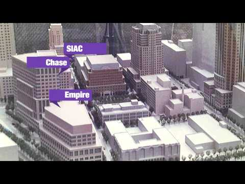 MetroTech - Revitalizing Downtown Brooklyn & NYU-Poly