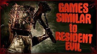 Resident Evil 7   Top 10 Similar Games