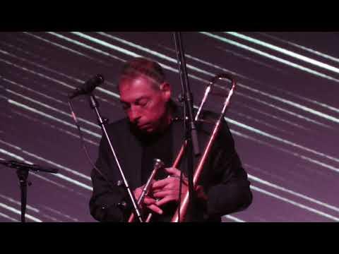 Peter Zummo live at Festival of Endless Gratitude 2017, Copenhagen 20170930b