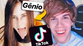 GUILHERME ROCKER -  O GÊNIO do TIKTOK