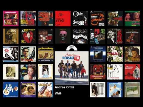 Andrea Orchi - Wait (Best Movie Soundtrack)
