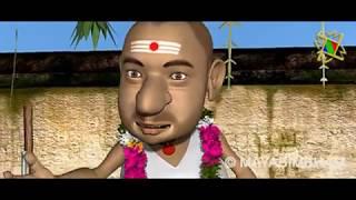 DESI PUNDITS (V4) (HINDI)-  JANANI JANANI
