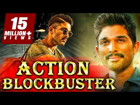 Action Blockbuster (2018) South Indian...