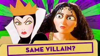 The Mother Gothel/Snow White Theory: Next Time on Cartoon Conspiracy - Channel Frederator