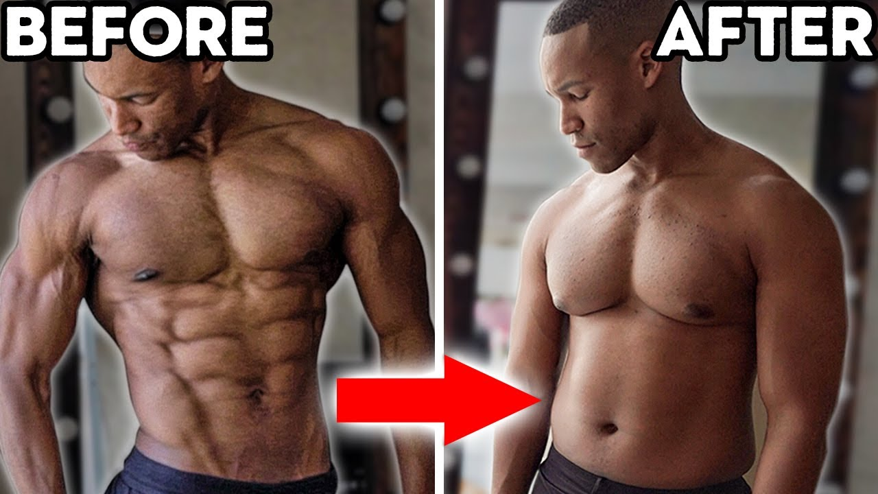 Why You're Not Getting To 10% Body Fat | 6 Hidden Mistakes You're Making