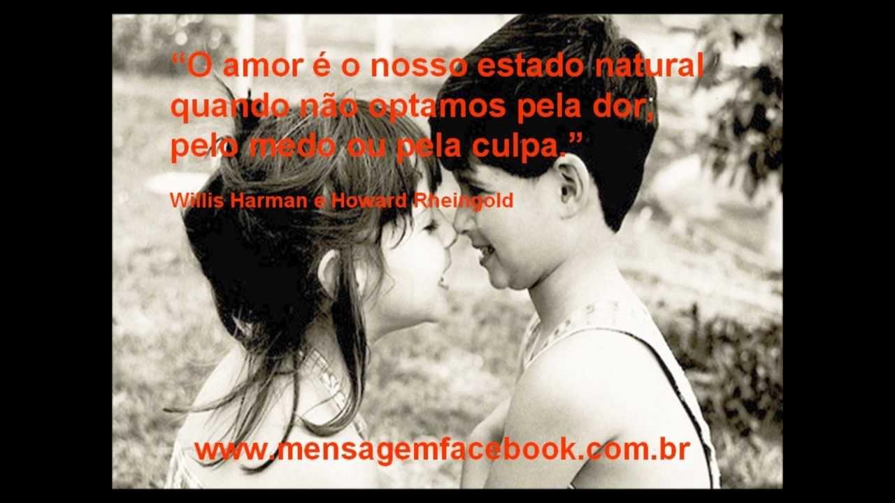 Mensagens E Frases De Amor 1 Youtube