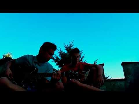 Cheloo - Lumea s-a schimbat (Cover)