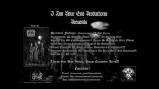 Nocturnal Feelings - Consecration Of Evil Forces
