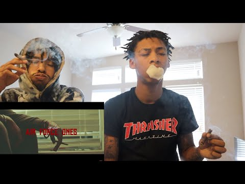 Download YOUNG NUDY ALL WHITE (OFFICIAL VIDEO) REACTION WHILE HIGH