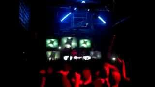 Elesbaan & Xpansul 4 @ Soma x 1dia (Sala Groove 2013)