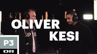 Interview: Oliver Kesi holder en pause