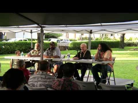 2014 Ke Ala O Ka Hua Mele – 2nd Hawaiian Renaissance / Contemporary Music