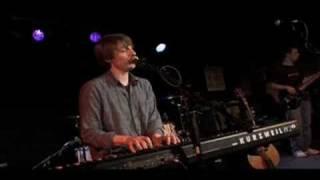 Eric Hutchinson - Ok, It