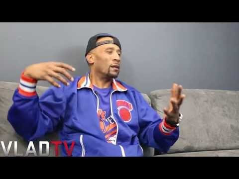 Lord Jamar on A$AP Rocky Comparing Teasing to Civil Rights Mp3