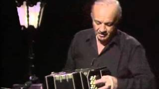 Astor Piazzolla - Amsterdam, 1989 - Intervista