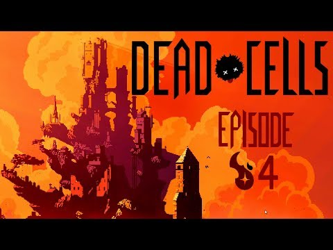 Blargh! The Dead Cells Chronicle, Episode 4: General Research