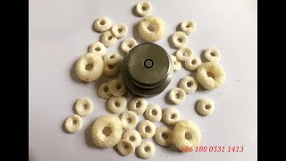 snackpelletprocessingequipment