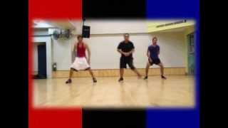 FF Rob Manila Hip Hop Class - Triple Threat - Missy Elliott feat. Timbaland (Nikos)