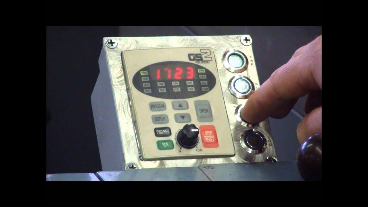 2 Hp Vfd Phase Converter