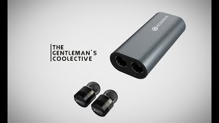 Rowkin Bit Charge Stereo Wireless Earphones Review | The Gentleman's Coolective