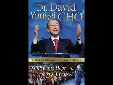 Libro La Cuarta Dimensión - David Yonggi Cho - YouTube