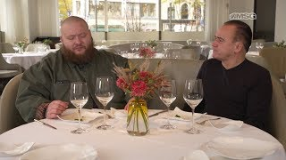 Connections: Jean-Georges and Action Bronson