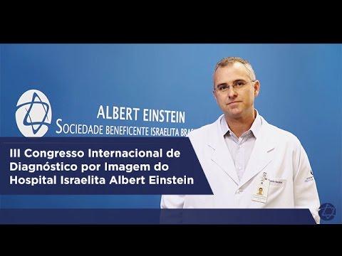 III Congresso Internacional de Diagnóstico por Imagem do Hospital Israelita Albert Einstein