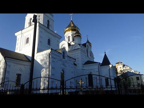 American in Ukraine | Zhytomyr Part 1 | 2021