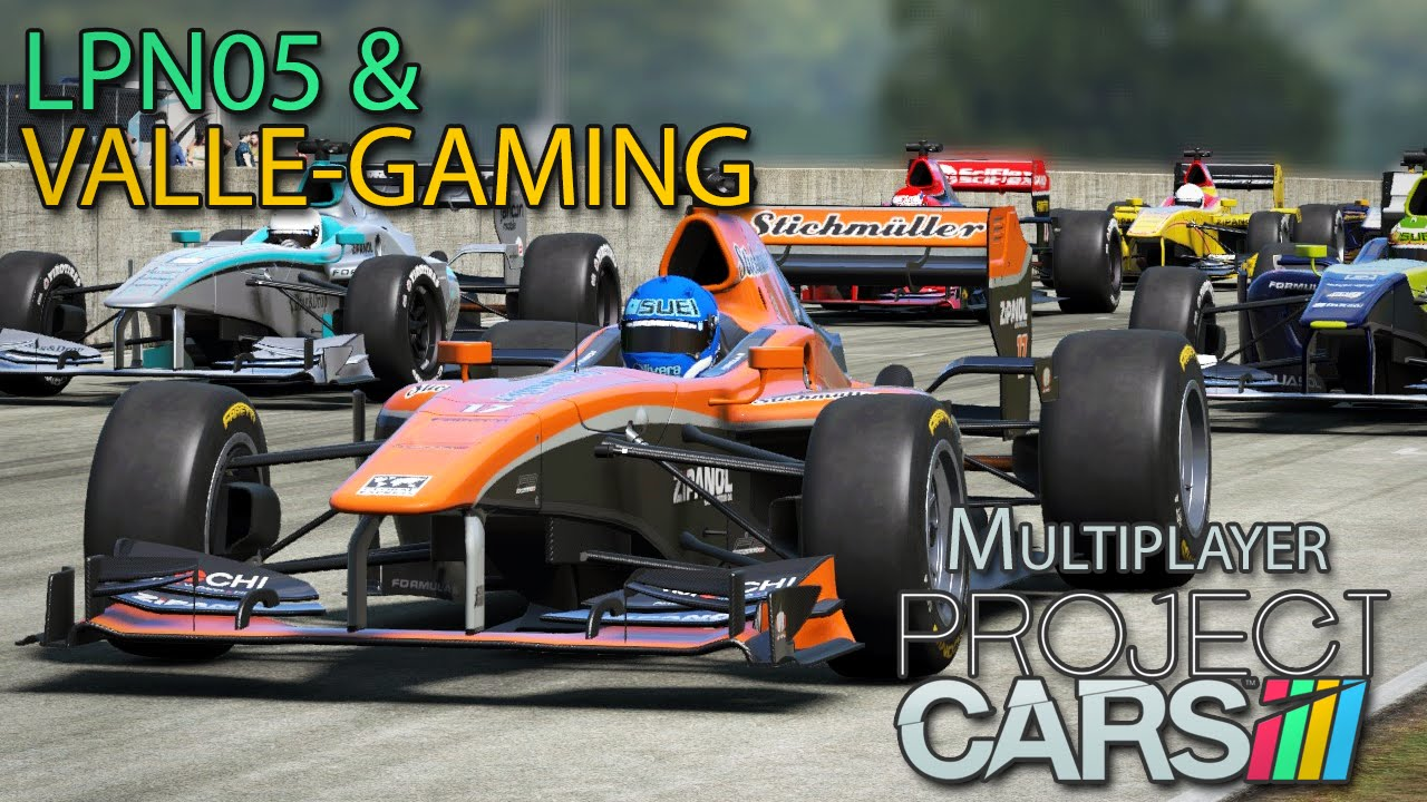 multiplayer mit lpn05 amp vallegaming project cars hd