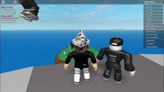 roblox natual disatsters ep 1
