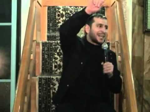 """Hacı Zülfüqar: """"Lənkəran xan olub xan da qalacaq."""""""