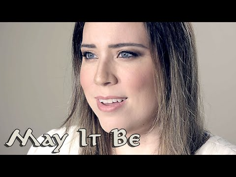 May It Be (Enya) - Lord of the Rings - Cover by Malukah