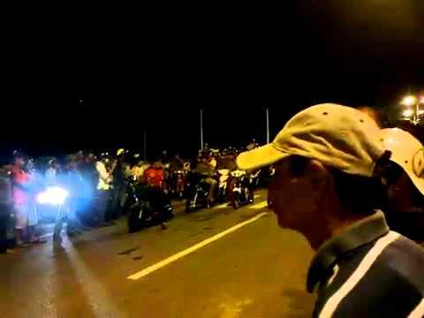 Vũng Tàu 2/9/2011 Đua Xe P2