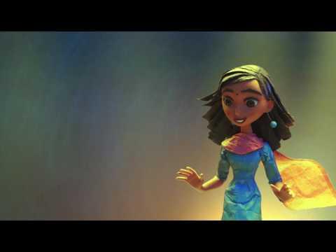 Bajaj Electricals #MagicOfLight – Firefly