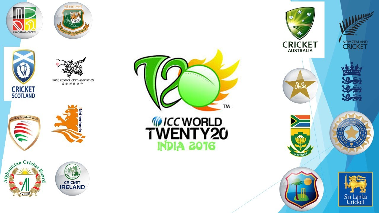 when is the next t20 world cup