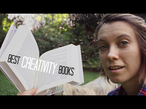 Books that Changed Me: Creativity