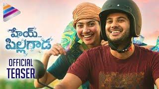 Telugutimes.net Hey Pillagada Movie Official Teaser