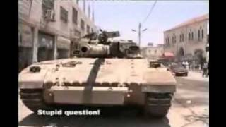 ISM - Life In Palestine (3/4)